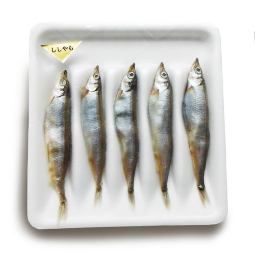 Frozen seafood for Frozen fish for sushi
